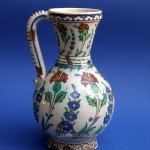Iznik 17th - Private Collection Athens Greece