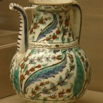 Iznik 17th - Benaki Islamic Museum Athens Greece