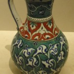 Iznik 16th - V&A Museum UK