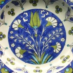 Iznik 16th - British Museum UK