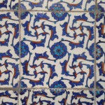 Iznik 16th - Benaki Islamic Museum Athens Greece