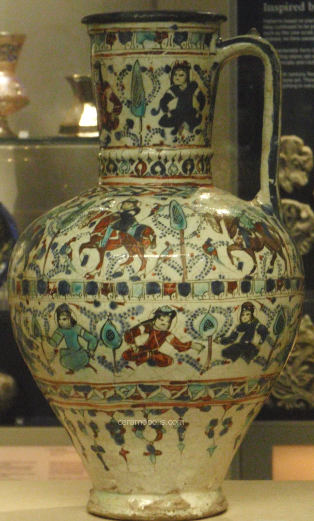 Iran 13th - V&A Museum UK