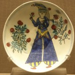 Kutahya 18th - Benaki Islamic Museum Greece