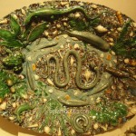 Palissy 16th - Metropolitan Museum NY