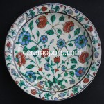 ICARO RODI Plate - Private Collection Greece