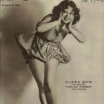 Clara Bow - 'It' Girll